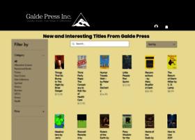 galdepress.com