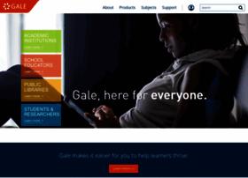 gale.com