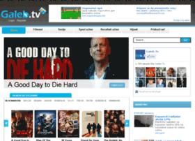 Www.galeb.tv visit site
