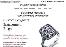 galediamonds.com