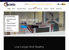 galela.com