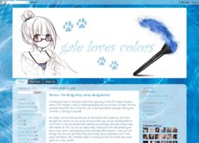 galelovescolors.blogspot.com