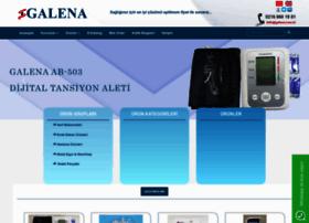 galena.com.tr