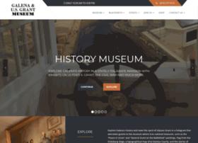 galenahistory.org