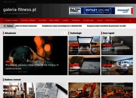 galeria-fitness.pl