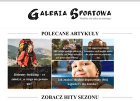 galeria-sportowa.pl