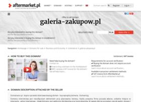 galeria-zakupow.pl