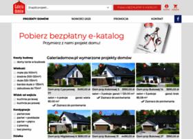 galeriadomow.pl
