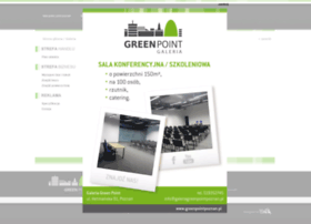 galeriagreenpoint.pl