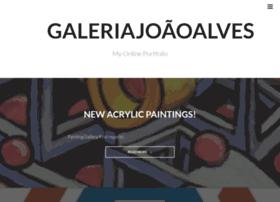 galeriajoaoalves.com