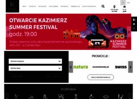 galeriakazimierz.pl