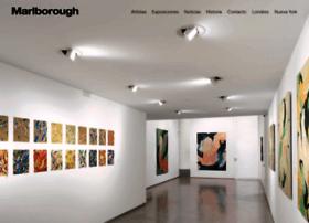 galeriamarlborough.com