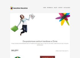 galeriapalucka.pl