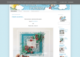 galeriapapieru.blogspot.com