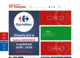 galeriapomorska.pl