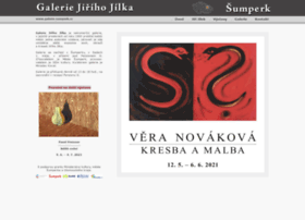 galerie-sumperk.cz