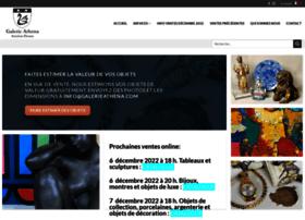 galerieathena.com