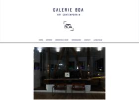 galerieboa.com