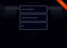 galerielehmann.de