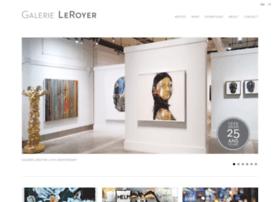 galerieleroyer.com
