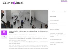 galerienvirtuell.de