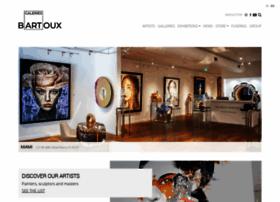 galeries-bartoux.com