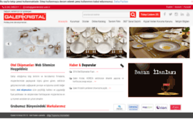 galerikristal.com.tr