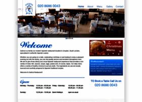 galiciarestaurant.co.uk