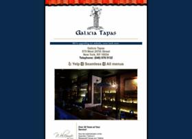 galiciarestaurantnyc.com