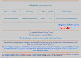 galicias.com