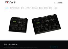 galil.com