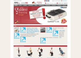 galileo-training.com
