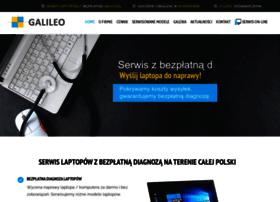 galileo.krakow.pl