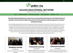 galileo.org