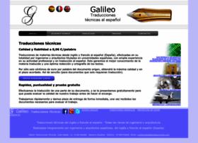galileotraducciones.com