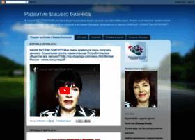 galinaraeva.blogspot.com