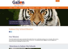 galionschools.org