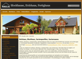 blockhaus hamburg websites and posts on blockhaus hamburg. Black Bedroom Furniture Sets. Home Design Ideas