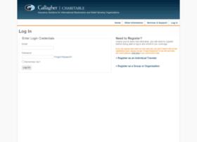gallaghercharitableapp.ajg.com