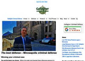 gallagherdefense.com
