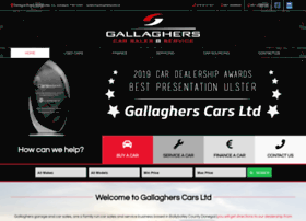 gallagherscars.ie