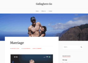 gallaghersgo.wordpress.com