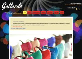 gallardodance.com