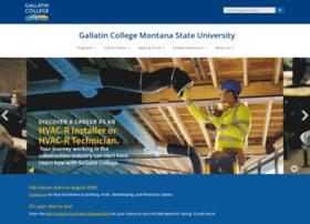 gallatin.montana.edu