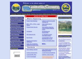 gallatin.mt.gov