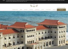 gallefacehotel.com