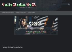 gallemedia.org