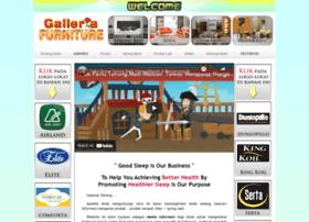 galleria-furniture.com