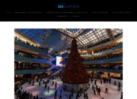 galleriaiceskatingcenter.com
