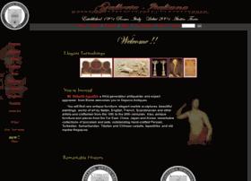 galleriaitaliana.com